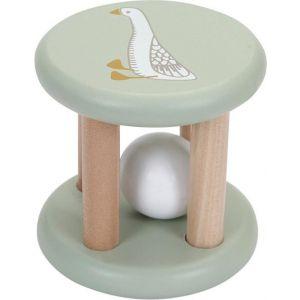 Houten Rammelaar Little Dutch Roller Little Goose