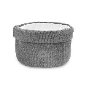 Mand Jollein Bliss Knit Storm Grey
