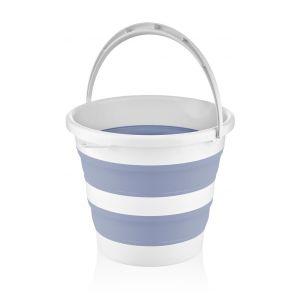 Opvouwbare Babyemmer BabyJem Flex Blue
