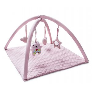 Speelkleed BabyJem Soft Pink