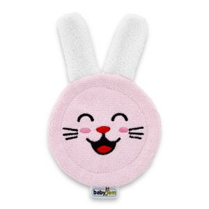 Vingertop Care Glove BabyJem Pink