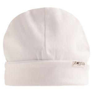 NOPPIES Muts Uni Babylon White | Voorzijde