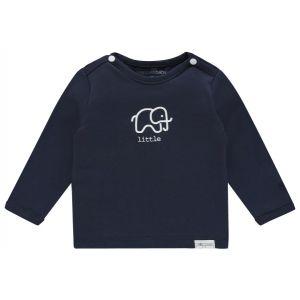 Noppies Shirt Lange Mouw Amanda Navy