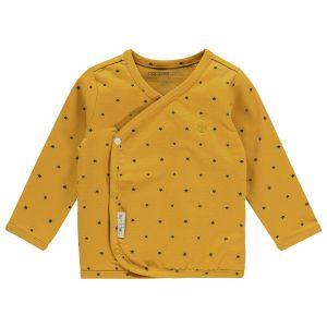 Noppies Shirt Lange Mouw Taylor Yellow