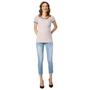 Jeans Supermom Skinny 7/8 Light Blue S0947