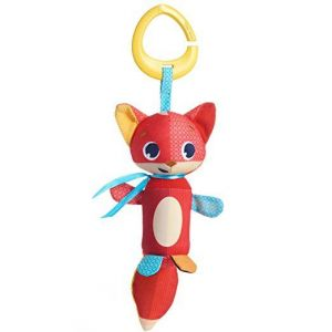 Tiny Love Wind Chime Meadow Fox Christopher