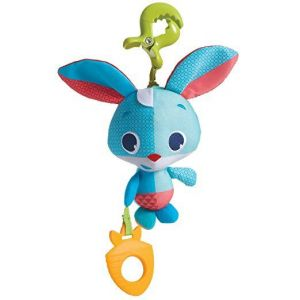 Tiny Love Smart Jitter Rabbit Thomas