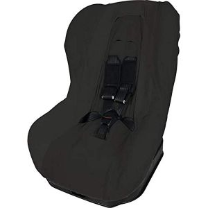 Dooky Seat Cover 1+ Black