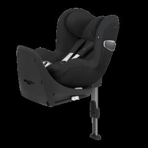 Autostoel Cybex Sirona Z I-Size Deep Black/Black