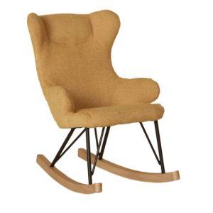 Kids Schommelstoel Quax Rocking Chair de Luxe Saffran