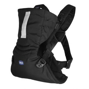 Chicco Buikdrager Easy Fit Black Night
