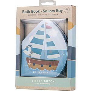 Badboekje Little Dutch Sailers Bay