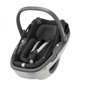 Autostoel Maxi-Cosi Coral Essential Black