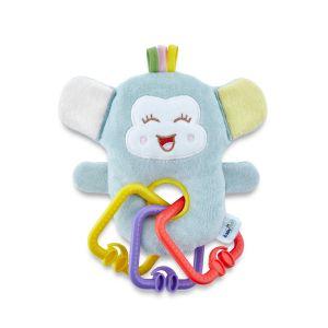 Speeltje Babyjem Little Monkey Toy 693 Green