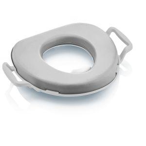Toilettrainer Babyjem Luxe 007 Grijs