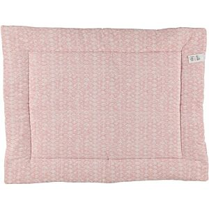 Boxkleed With Love 80x100 Arches Dusty Rose Pink