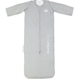 Slaapzak Puckababy Bag 4-Seasons Stripe Grey