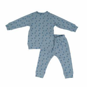 Pyjama Lodger Sleeper Ocean
