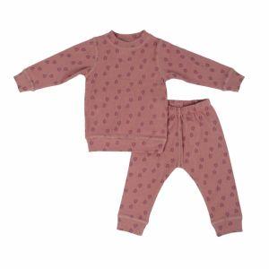 Pyjama Lodger Sleeper Rosewood