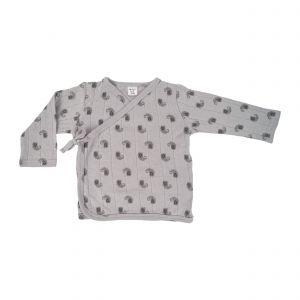 Shirt Lodger LOCMA21 Topper Tribe Mist