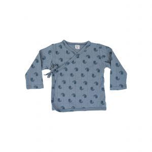 Shirt Lodger LOCMA21 Topper Tribe Ocean