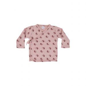 Shirt Lodger LOCMA21 Topper Tribe Sensitive