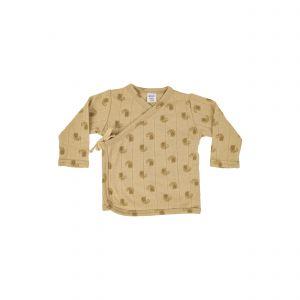 Shirt Lodger LOCMA21 Topper Tribe Sand