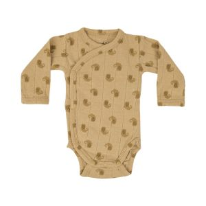 Romper Lodger l.s. Flame Tribe RS152007106 Sand