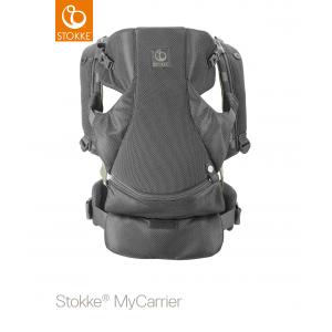 Stokke® Buik/Rugdrager MyCarrier™ Green Mesh | Voor