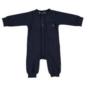 Boxpakje Bess Suit Long Sleeves Blue