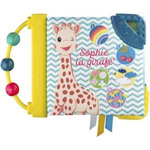 Sophie de Giraf Eerste Ontdekboekje voorkant