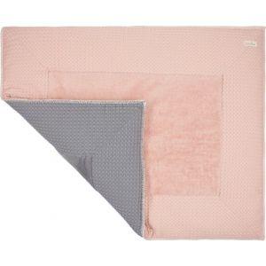 Boxkleed Koeka S.pink/Steel