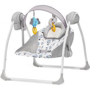 Baby Swing Kinderkraft Flo Mint