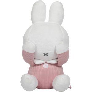 Knuffel Tiamo Nijntje Kiekeboe Pink Baby Rib