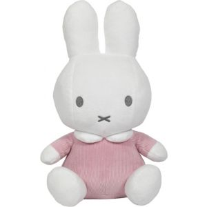 Knuffel Tiamo Nijntje Pink Baby Rib 60 cm