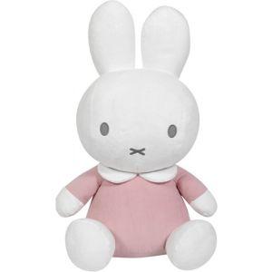 Knuffel Tiamo Nijntje Pink Baby Rib 32 cm