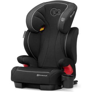 Kinderkraft Autostoel Unity met isofix Black
