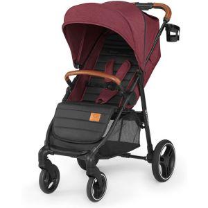 Kinderkraft Wandelwagen Grande 2020 Burgundy