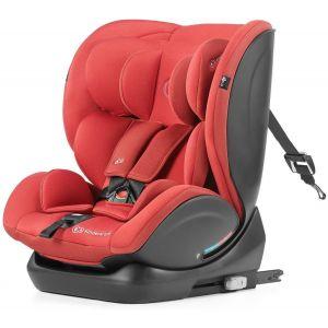 Autostoel Kinderkraft MyWay Red met Isofix