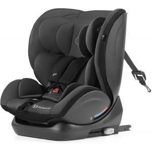 Autostoel Kinderkraft My Way Black met Isofix