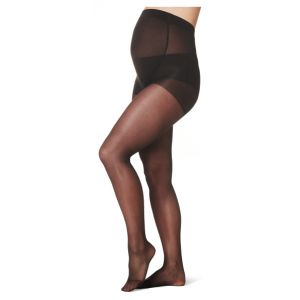 Panty Noppies 20Den Nearly Black