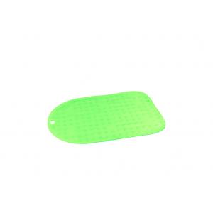 Badmat Babyono Anti-Slip Groen