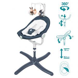 Kinderstoel Babymoov Swoon Air 360°