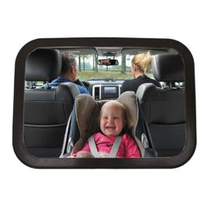 A3 Back Seat Mirror