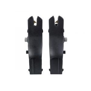 Autostoel Adapters Silver Cross Pacific/Pioneer/Horizon (voor autostoel Simplicity/Dream)