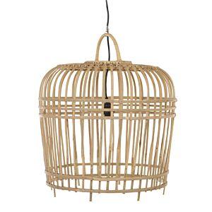 Hanglamp Middel 51251M Bamboe