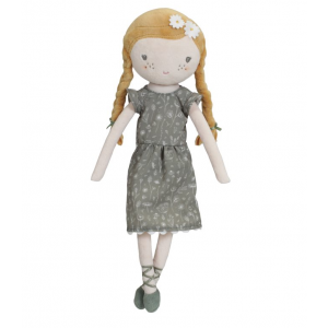 Knuffelpop Little Dutch Julia 35cm LD4530