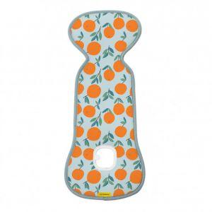 Aeromoov Inleg Autostoel 0+ Oranges