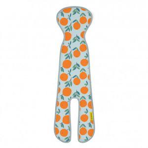 Aeromoov Inleg Autostoel 2/3 Oranges