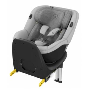 Autostoel Maxi-Cosi Mica Authentic Grey